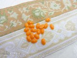 プチキャンディドームムースオレンジ